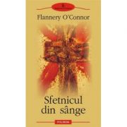 Sfetnicul din sange (Flannery O-´Connor)