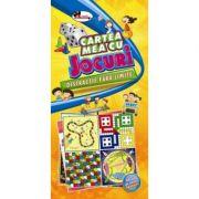 Cartea mea cu jocuri - Distractie fara limite