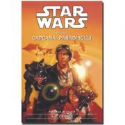 STAR WARS - Capcana paradisului - A. C. Crispin