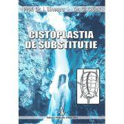 Cistoplastia de substitutie. (Ionel Sinescu, G. Gluck )