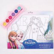 Frozen - Set de colorat A4 (31002)