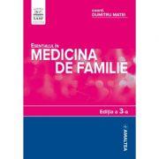 ESENTIALUL IN MEDICINA DE FAMILIE - softcover (Dumitru Matei)