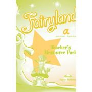 Fairyland A. Teachers Resource Pack - Virginia Evans