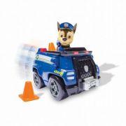 PAW PATROL Chase - Figurina si masina de interventii (6022629)