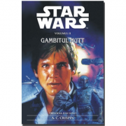 STAR WARS - Gambitul Hutt - A. C. Crispin