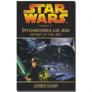 STAR WARS - Intoarcerea Lui Jedi - James Kahn