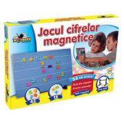 Jocul cifrelor magnetice (5986)