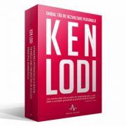 Ken Lodi - Ghidul tau de dezvoltare personala - Ken Lodi