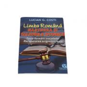 Limba Romana - Nasterea si falsurile istorice Lucian G. Costi