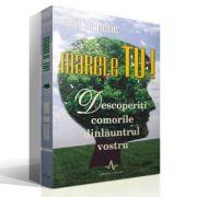 MARELE TU! - Descoperiţi comorile dinlăuntrul vostru - Rene De Lasus