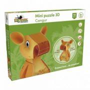 Cangur - Mini Puzzle 3D (1207_001)