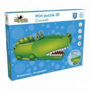 Crocodil - Mini Puzzle 3D (1177_001)