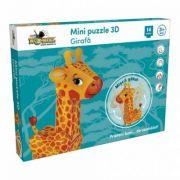 Girafa - Mini Puzzle 3D (1184)