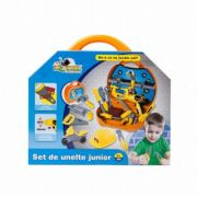 Set Unelte Junior - Jucarie interactiva (6999)