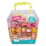 Lalaloopsy - Crumbs Sugar Cookie (539636_004)