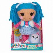 Lalaloopsy - Crochet Doll Mittens (532910)