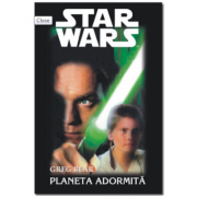 STAR WARS - Planeta adormita - Greg Bear