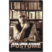 Postume (editia A II-a) - Jean Lorin Sterian