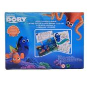Dory - Puzzle 24 piese + BONUS (DO_XP05)