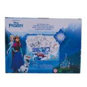 Frozen - Puzzle 3 in 1 + BONUS (FZ-XP04)