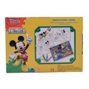 Mickey - Puzzle 24 piese + BONUS (MY-XP05)