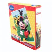Mickey - Maxi puzzle 46 piese + BONUS (MIK-XP03)