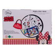 Minnie - Puzzle 24 piese + BONUS (ME-XP05)