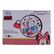 Minnie - Puzzle 3 in 1 + BONUS (ME-XP04)