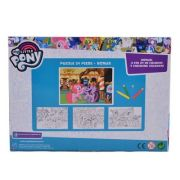 My Little Pony - Puzzle 24 piese + BONUS (MP-XP05)