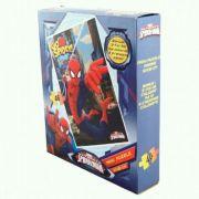 Spiderman - Maxi Puzzle 46 piese + BONUS (SPM-XP03)