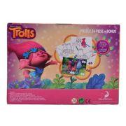 Trolls - Puzzle 24 piese + Bonus (TR-XP05)