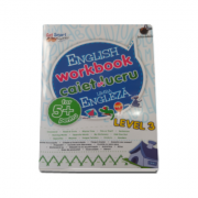 English workbook Level 3 - caiet de lucru pentru limba engleza