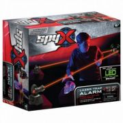 SPY X Alarma cu Laser - Jucarie interactiva (1047)