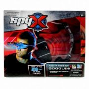 SPY X Ochelari de Noapte - Jucarie interactiva (1009)