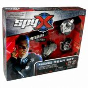 SPY X Set Dispozitive Hi-Tech - Jucarie interactiva (1146)