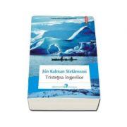 Tristetea ingerilor. A doua parte a trilogiei Fiordurilor - Jon Kalman Stefansson