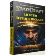 StarCraft 3 - Viteza intunericului - Tracy Hickman