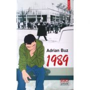 1989 - Adrian Buz