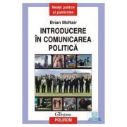 Introducere in comunicarea politica (Brian McNair)