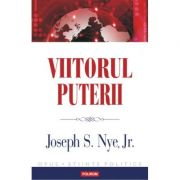Viitorul puterii (Joseph S. Nye)