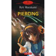 Piercing (Ryu Murakami)