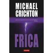 Frica (Michael Crichton)