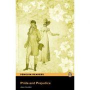 Penguin Readers, Level 5. Pride and Prejudice - Jane Austen