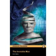 Penguin Readers, Level 5. The Invisible Man - Herbert George Wells
