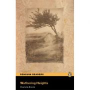 Penguin Readers, Level 5. Wuthering Heights - Emily Bronte