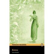 Penguin Readers, Level 4. Emma - Jane Austen