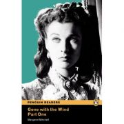 Penguin Readers, Level 4. Gone with the Wind Part One - Margaret Mitchell