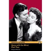 Penguin Readers, Level 4. Gone with the Wind Part Two - Margaret Mitchell