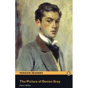 Penguin Readers, Level 4. The Picture of Dorian Gray - Oscar Wilde