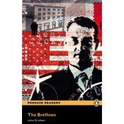 Penguin Readers, Level 5. The Brethren - John Grisham